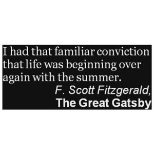 an analysis of the effective use of symbolism in the great gatsby by f scott fitzgerald The great gatsby chapter one: summary, guide, analysis and the great gatsby by f scott fitzgerald character profiles and analysis of the themes and symbols.