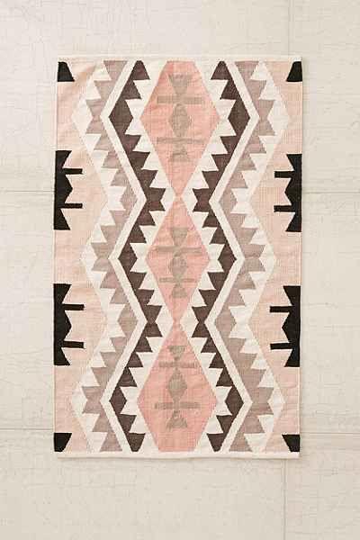 Plum & Bow Samarkand Kilm Rug - Urban Outfitters