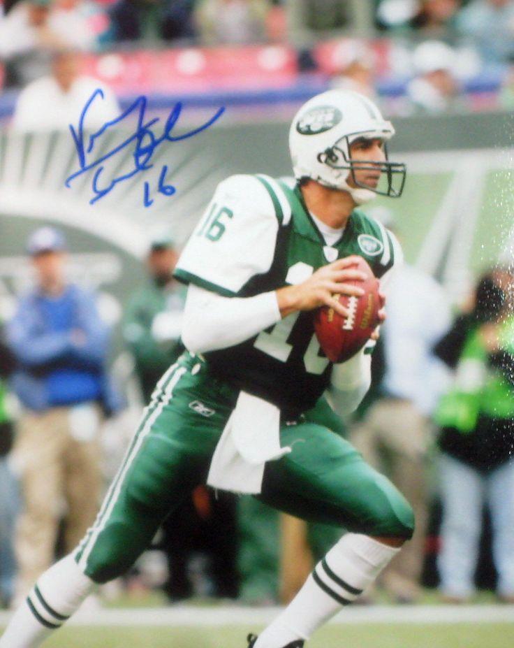 New York Jets Vinny Testaverde