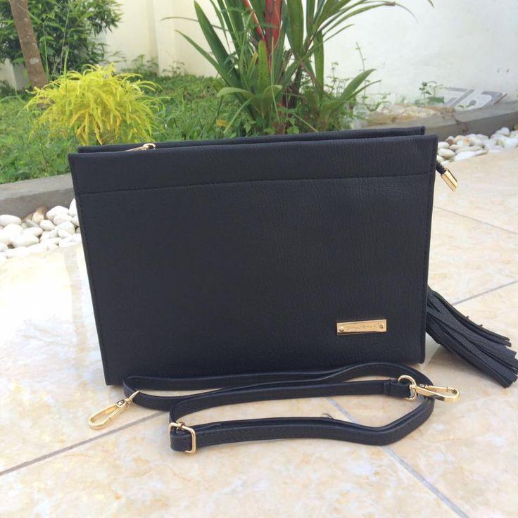 Jimshoney Coco Clutch Bag www.meliza.co.id