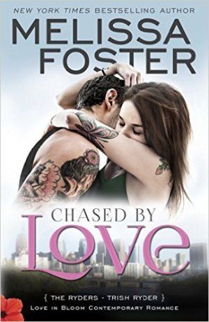 Spotlight & Giveaway: Chased by Love by Melissa Foster - Read exclusive excerpt here!