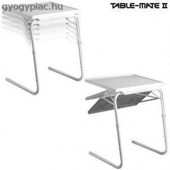 Asztal hordozható Table Mate