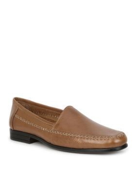 Giorgio Brutini Men's Morty Slip-Ons - Tan - 11.5M