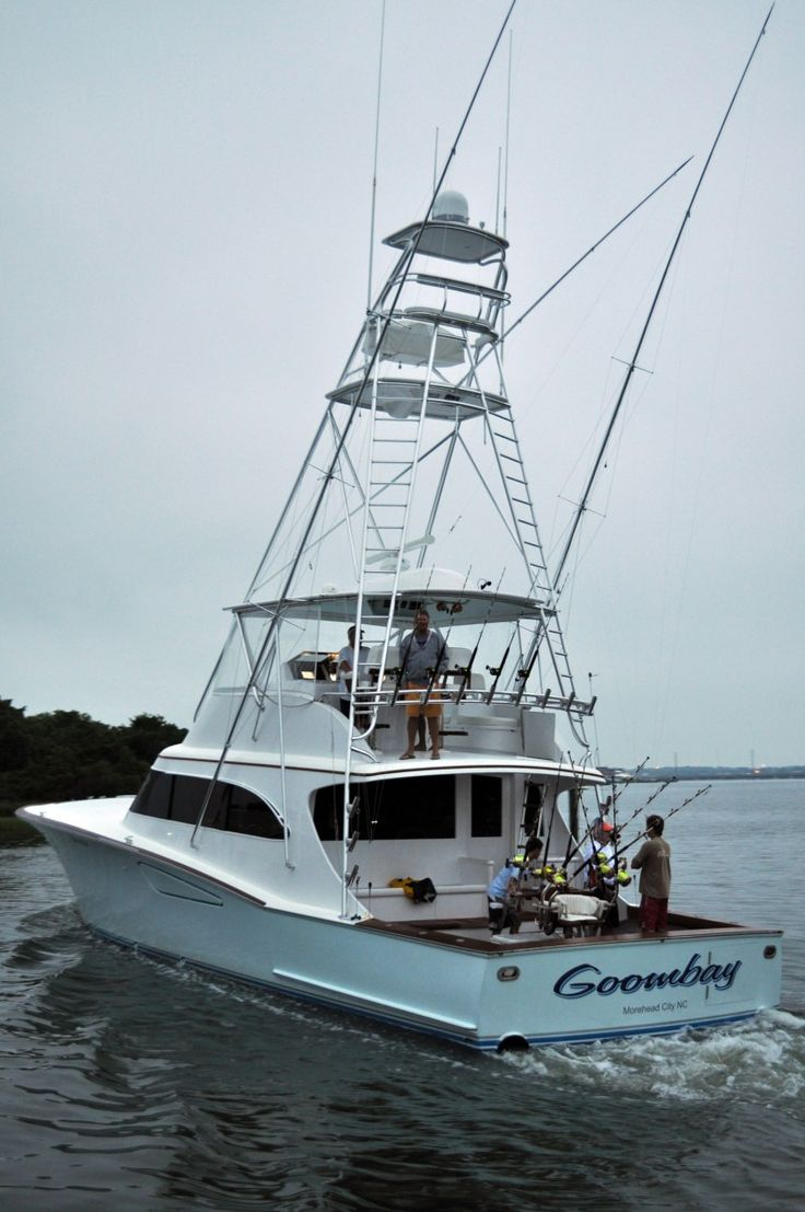 The 25 best fishing boat names ideas on pinterest for Saltwater fishing boats