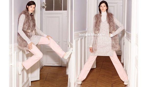 Lookbook Zara septiembre 2014