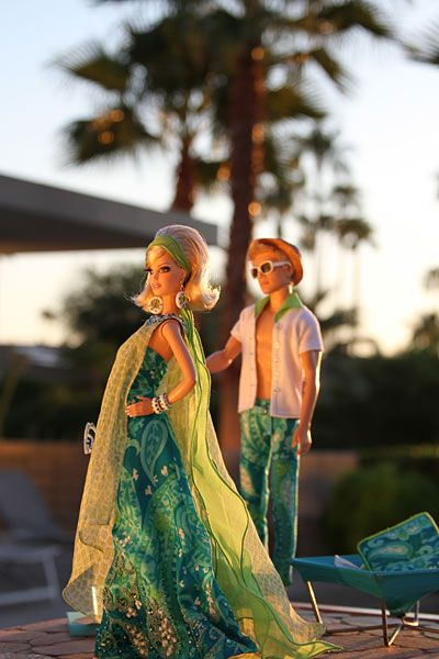 Best BARBIE DOES PALM SPRINGS Images On Pinterest Barbie Doll - Palm springs escort reviews