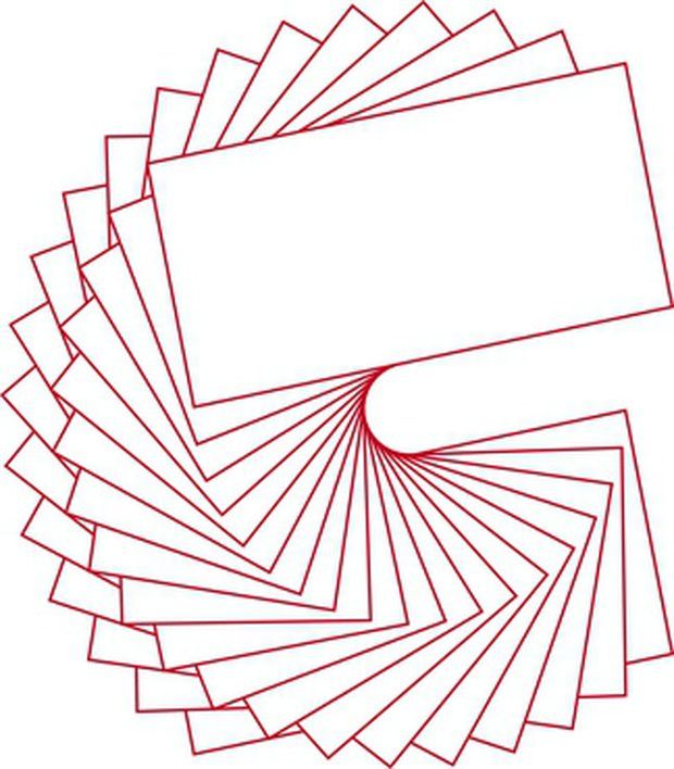 Cómo crear tus propias tarjetas de identificación