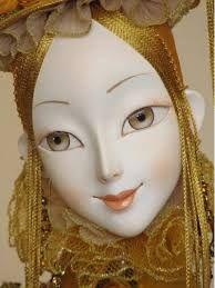 Resultado de imagen de annadan dolls