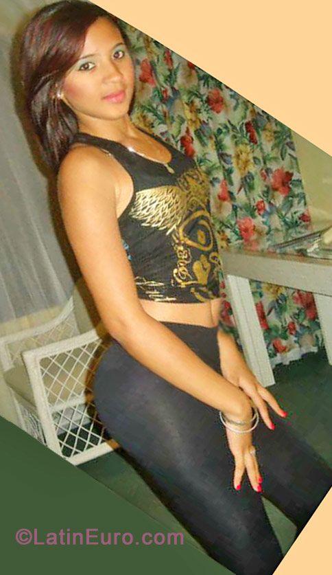Santo Domingo Sexy Teen 54
