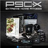 P90X: Tony Horton's 90-Day Extreme Home Fitness Workout DVD Program (Sports)By Beachbody