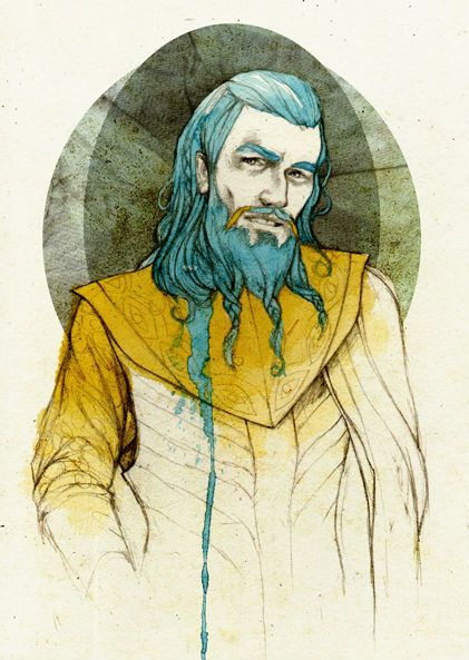 58 best images about Elia Fernández. A Song of Ice and ... Daario Naharis Fan Art