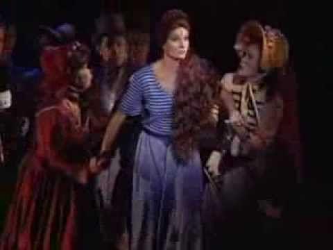 Elisabeth musical-1.felvonás - YouTube