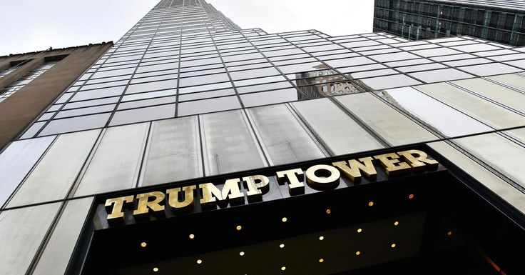 From New York to Vegas: Trump's real estate deals with shell companies