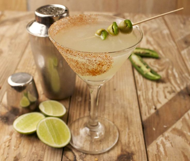 Tequila Tipples For Mexican Independence Day