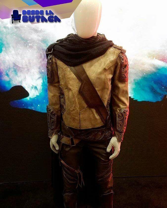 Primera imagen del vestuario de #KurtRussell como padre de #StarLord en #GuardianesDeLaGalaxia2 Lee más al respecto en http://ift.tt/1hWgTZH Lo mejor del Cine lo disfrutas #DesdeLaButaca Siguenos en redes sociales como @DesdeLaButacaVe #movie #cine #pelicula #cinema #news #trailer #video #desdelabutaca #dlb