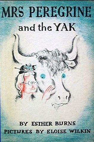 1938, Mrs. Peregrine and the Yak