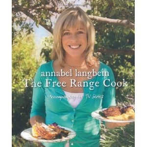 Great food recipes ! Love this book :-) Gota buy her next one !
