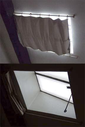 Shades For Skylights That Open Mycoffeepot Org