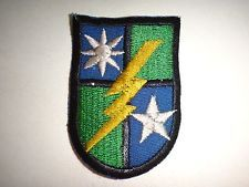 Vietnam War Beret Patch US RANGER 7...