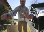 EPA halted 'fracking' case after gas company protested