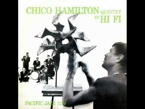Chico Hamilton Quintet - Topsy (1956)  Personnel: Buddy Collette (tenor sax), Fred Katz (cello), Jim Hall (guitar), Carson Smith (bass), Chico Hamilton (drums)  from the album 'CHICO HAMILTON QUINTET IN HI-FI' (Pacific Jazz Records)