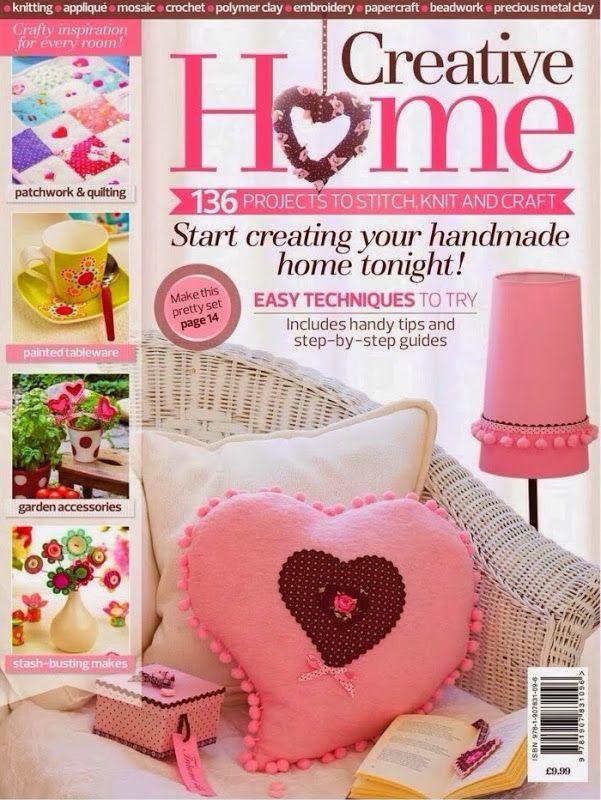 Creative Home 2012