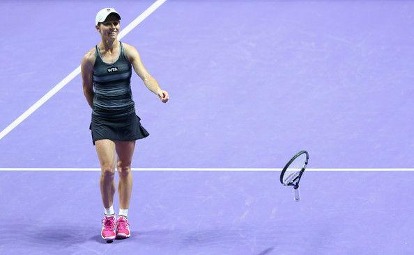Cara Black Photos - BNP Paribas WTA Finals: Day 4 - Zimbio