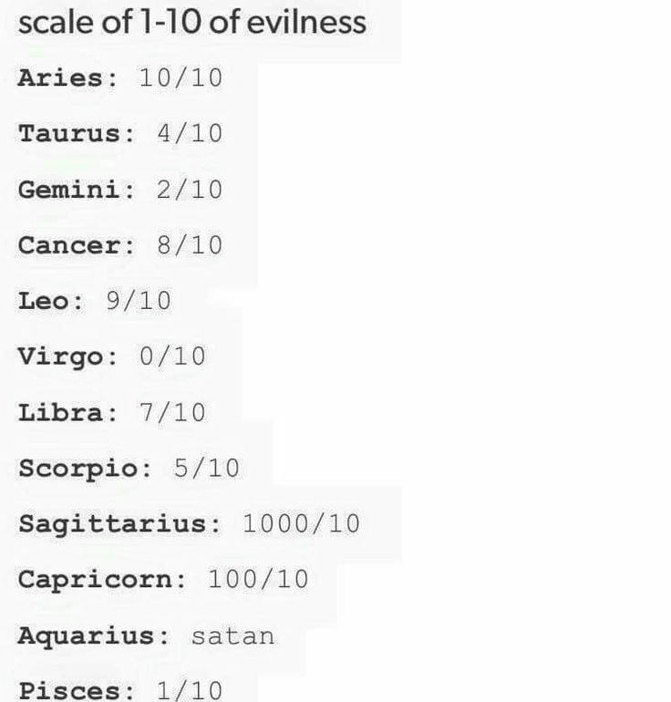 I knew I was an angel watch out for those Sagittarius ...