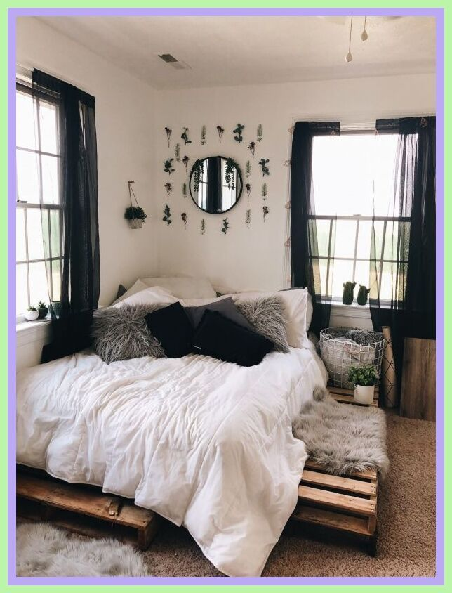 73 Reference Of Bedroom Style Small Bed Frame In 2020