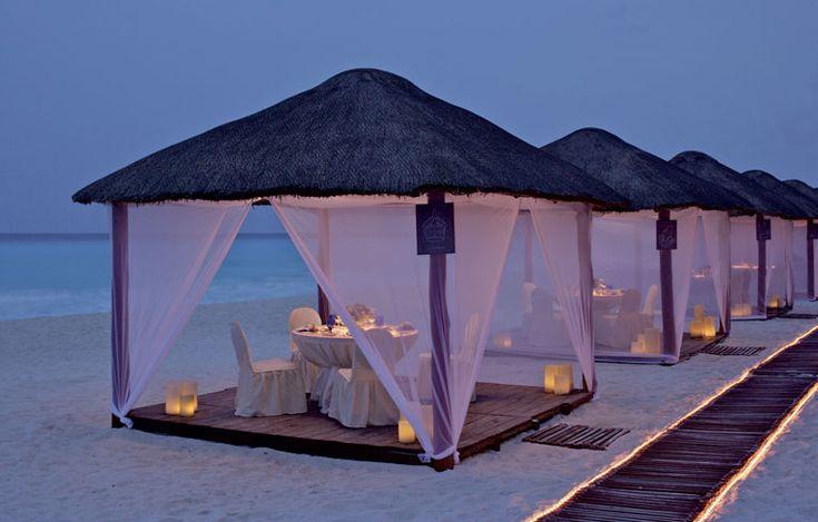 The Ritz-Carlton, Cancun in Cancun