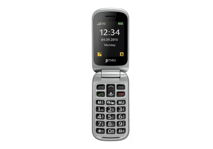 The Best Cell Phones for Senior Citizens