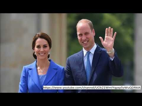 00Fast News, Latest News, Breaking News, Today News, Live News. Please Subscribe! A Royal liaison! Kate and William tournament Swedish opposite numbers on early day of Nordic swing KATE, the Duchess of Cambridge, and Prince William leave met the Swedish noble own family in Stockholm at the...