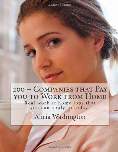 jobs work from home washington