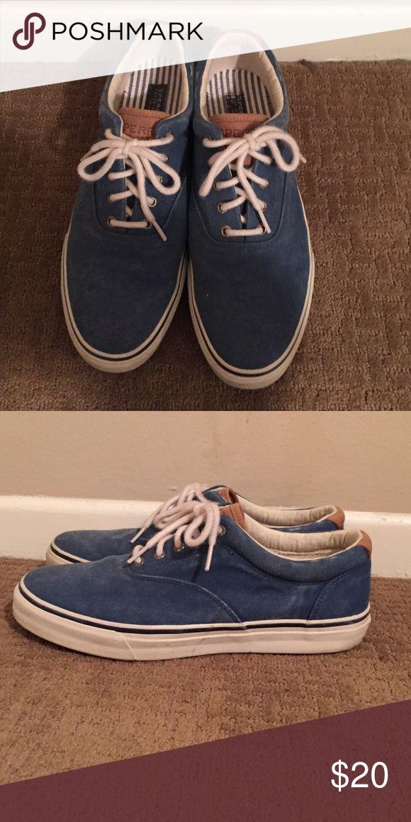 Men's Sperry Top Siders Men's Sperry Top Siders Sperry Top-Sider Shoes Boat Shoes