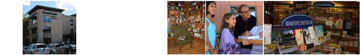 Book People, Austin - Independent Bookstore