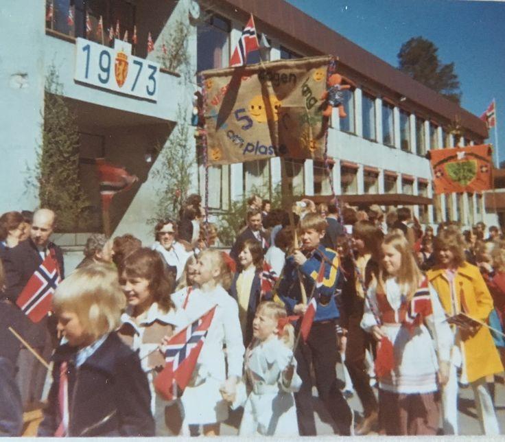 Image result for hauger ungdomsskole