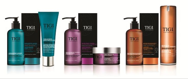 Serious savings up to 70% off Tigi Hair Reborn — TIGI Hair Reborn products revitalize weak, damaged and frizzy hair for a sleek and smooth texture.
