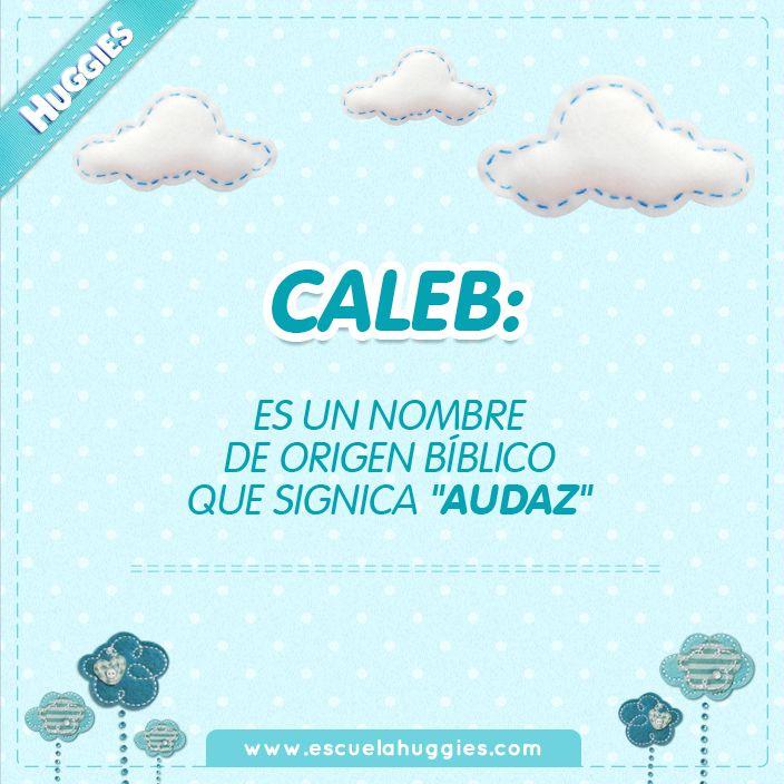 Caleb, el momento llego tal y como lo keria asi mi niño asi te esperava mi bebe beiio