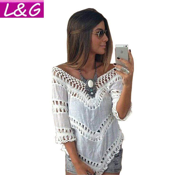 15 best lace crochet tunic top images on pinterest | crochet tunic