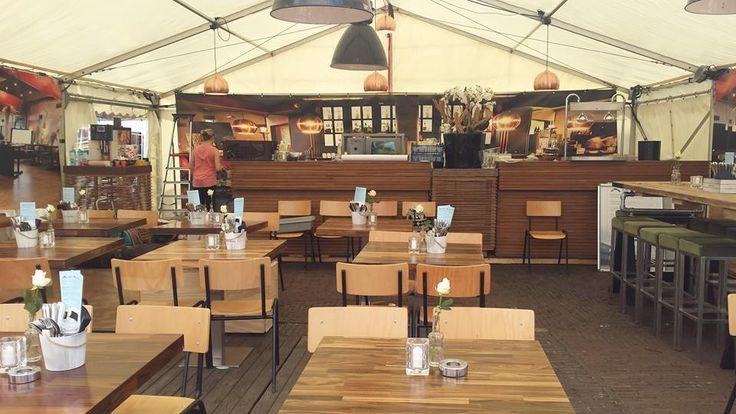 Villa Westend @ Haarlem Culinair