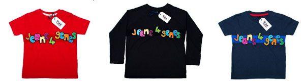 Jeans for Genes Day raising money for Genetic Disorders UK
