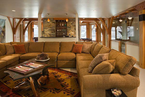 Timber Frame Home Interiors Welcome To Heavy Timber