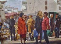 Γ' Λαϊκή Αγορά - Αρχική
