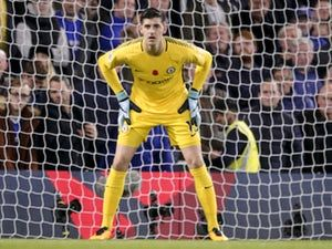 Thibaut Courtois: 'My future is not clear'