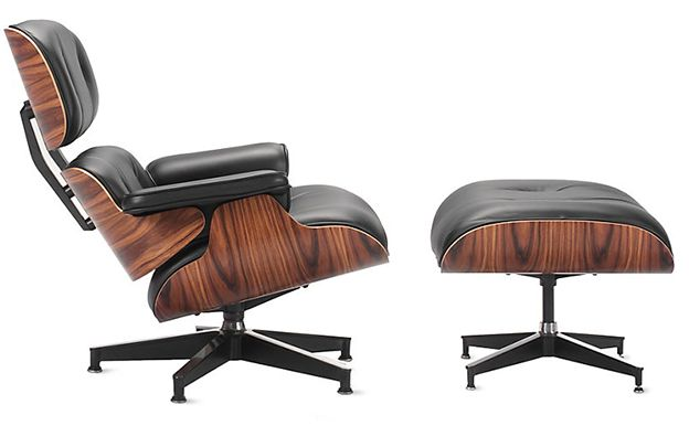 420 best bauhaus images on pinterest chairs eames for Bauhaus eames chair