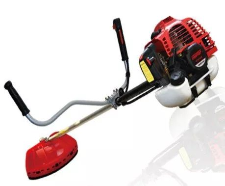 desbrozadora podadora cortadora de pasto gasolina 52cc