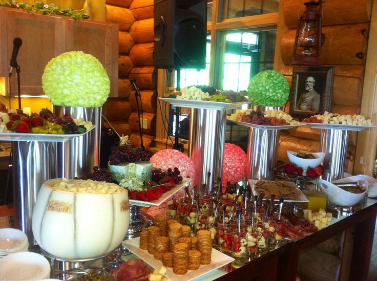 78 Images About Antipasto Station Display On Pinterest