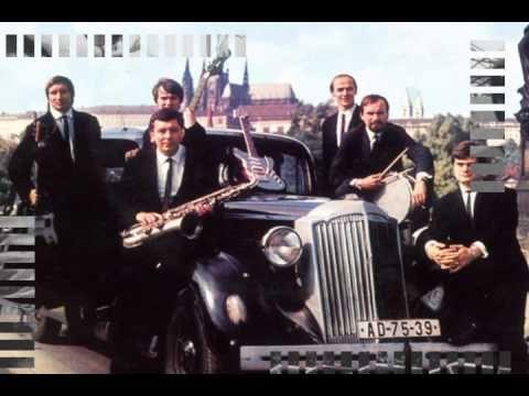 Mefisto - Podzimní nálada 1965