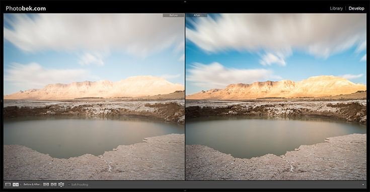 *The post 4 Steps to Make Your Images Pop in Lightroom* by Dror Bekerman, via Digital Photography School* These steps are similar to my own post-processing workflow, and he provides good explanations as to what the sliders do and why you would use each one.