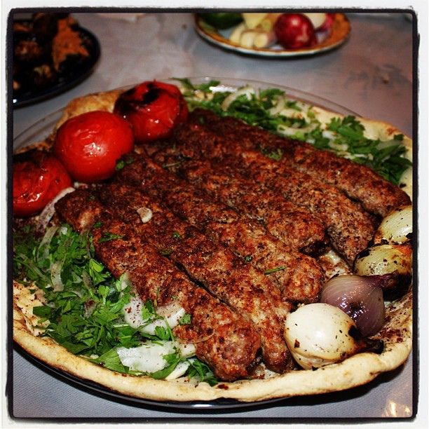 150 best images about iraqi food on pinterest arabic for Arabesque lebanon cuisine
